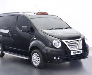 Londra il nuovo taxi inglese giapponese il sole 24 ore for Nuovo stile coloniale in inghilterra