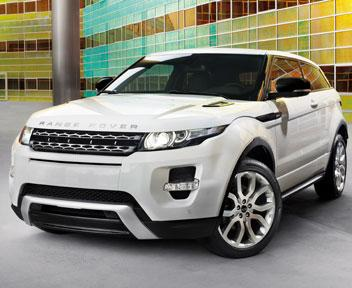 evoque al volante della baby range rover il sole 24 ore. Black Bedroom Furniture Sets. Home Design Ideas