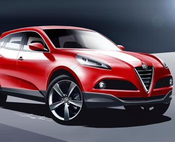 Svolta ibrida per Alfa Romeo e Maserati. Fca cauta sull ...