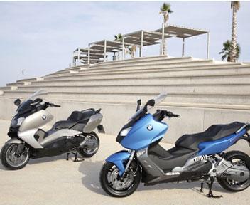 Bmw apre agli scooter con due gemelli diversi eicma - Foto gemelli diversi ...