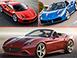 Ferrari, tutti i modelli nuovi e quelli pi� recenti