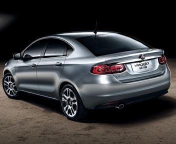 Fiat Chrysler, le auto della «fusione»