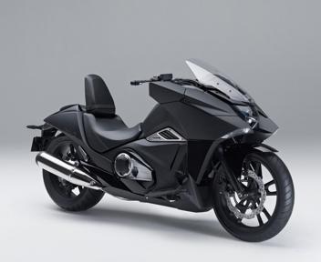 moto scooter novita