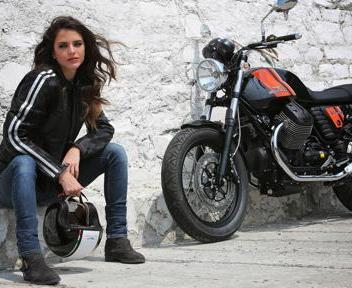 ecco le moto e gli scooter su misura per le biker - il sole 24 ore